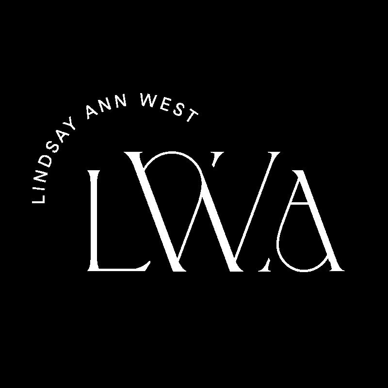 Personal Logo white